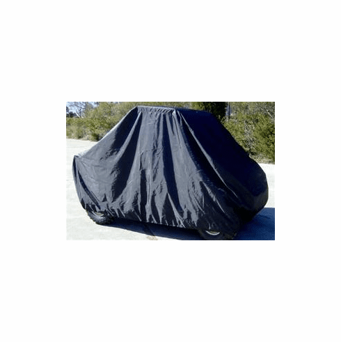 UTV Universal Cover Heavy Duty Black by Greene Mountain Outdoors