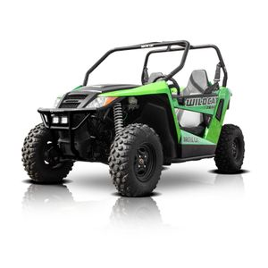 Wildcat 700 Trail | Sport