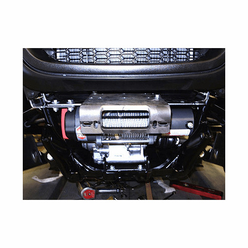 Winch Plate Kit For Honda Big Red