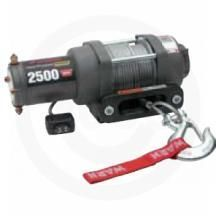 Winches and Mounts