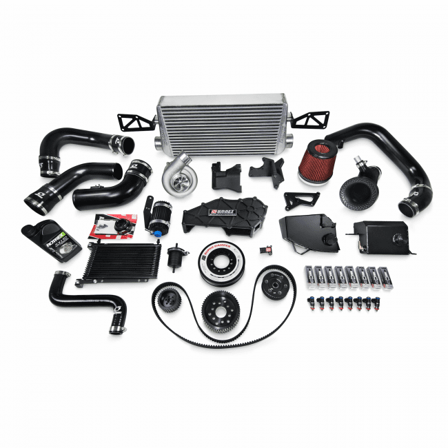 10-15 Chevrolet Camaro SS Supercharger System w/o Tuning Solution