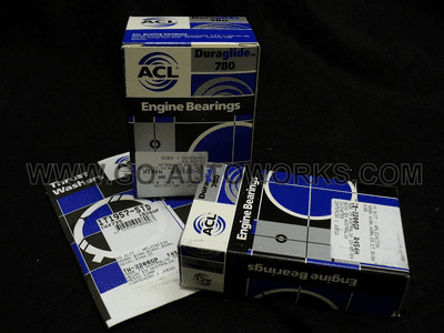 ACL Bearing Sets