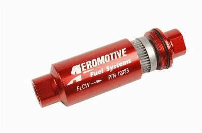 Aeromotive 12335 10AN 40 Micron Fuel Filter SS Element