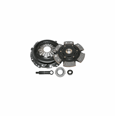 Competition Clutch Stage 1