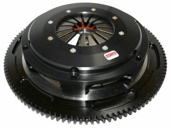 Competition Clutch Twin Disc