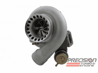 Factory Upgrade Turbocharger - Ford Falcon XR6 (GEN2 6466 CEA)