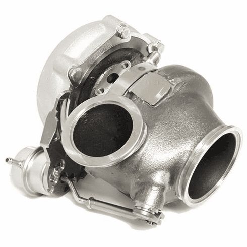 Garrett G25-660 & V-Band, w/ Internally Wastegated Turbine Housing, .92 A/R. # 877895-5006S