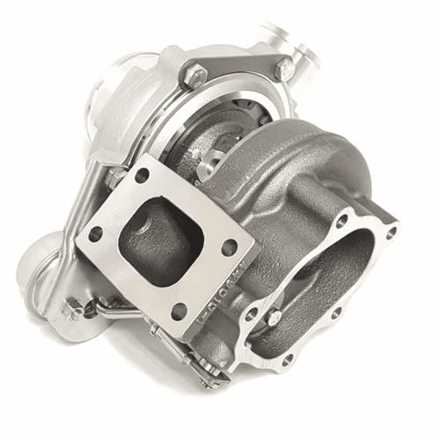 """Garrett GT2554R 3"""" In / 2"""" Out, Anti-surge with Int. 6-7 psi Wgt. and .64 A/R T25 5 bolt Tbn."""