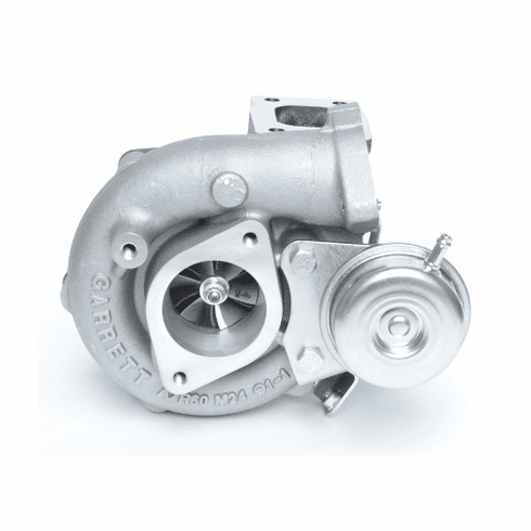 Garrett GT2860RS (GT28RS) turbo with GT28R style Compressor Housing W/ ACTUATOR
