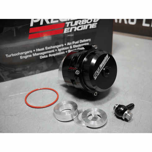GO-AUTOWORKS 50mm BOV by PTE