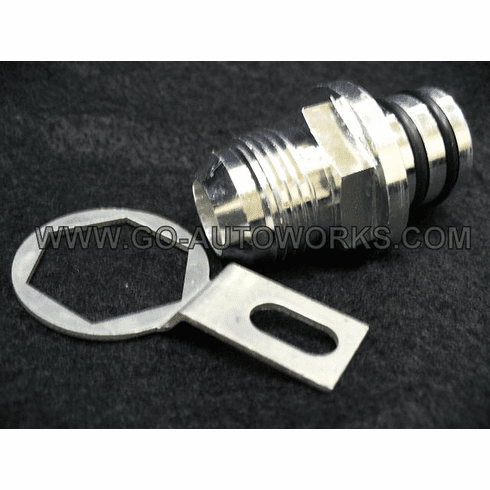 GO-AUTOWORKS D Series Block Plug Fitting