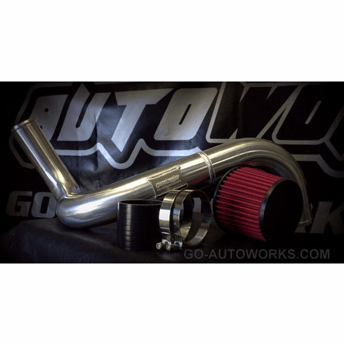 GO-AUTOWORKS DC Cold Air Intake