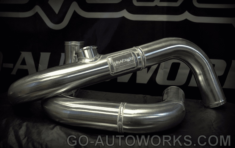 GO-AUTOWORKS Integra/ Civic Upper & Lower Cold Side