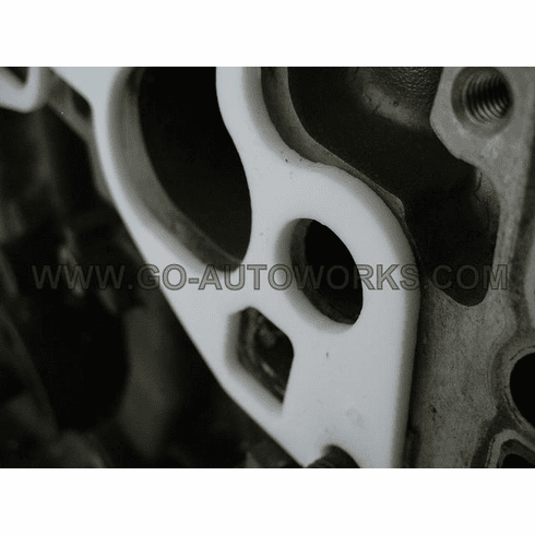 GO-AUTOWORKS Thermal Barrier Gaskets