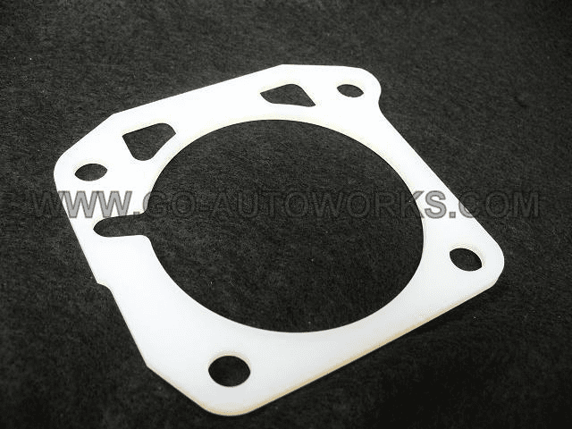 GO-AUTOWORKS Throttle Body Gasket