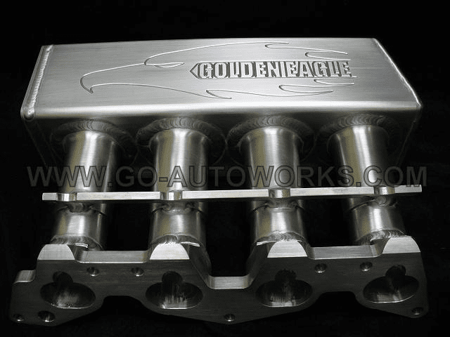 Golden Eagle Mfg. Intake Manifolds