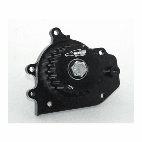 Golden Eagle Water Pump Block Off / Idler Pulley - 22 Tooth