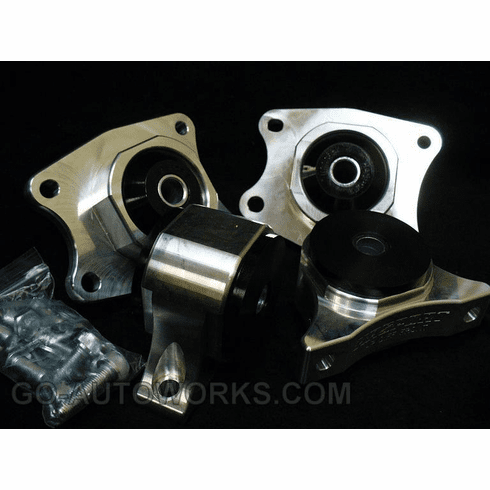 Hasport Rear Differential Mounts