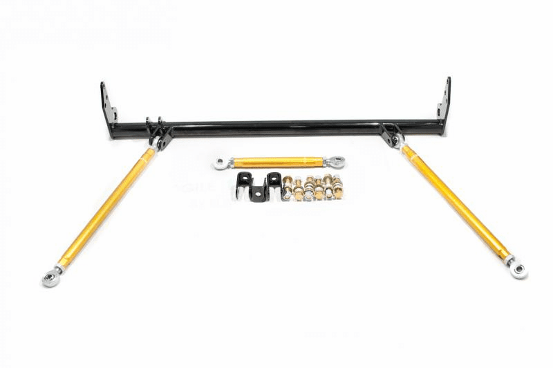 Honda Civic EM1 B-Series ProAm Traction Bar