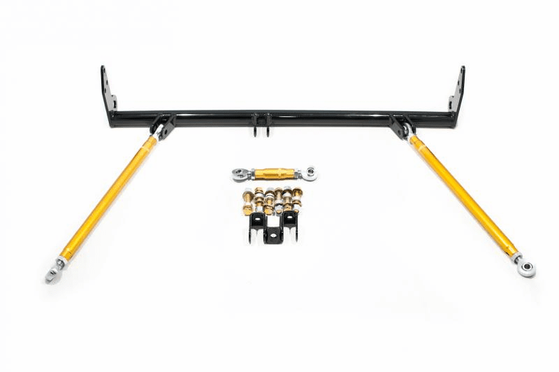 Honda Civic EM1 K-Series ProAm Traction Bar