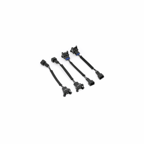 Injector Conversion Clips Plug & Play