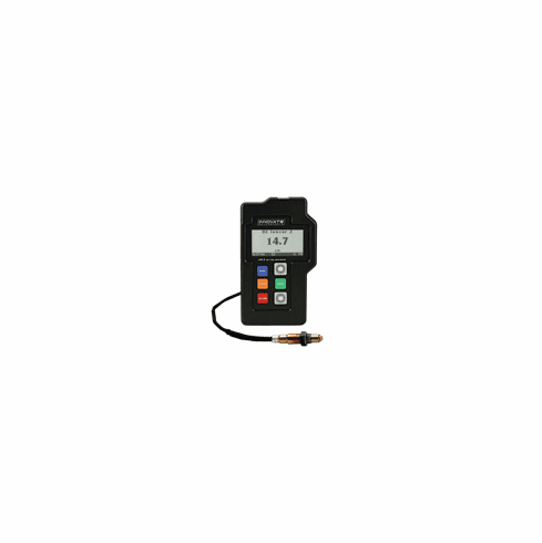LM-2 Digital Air/Fuel (Single Channel O2) Ratio Meter & OBD-II/CAN Scan Tool