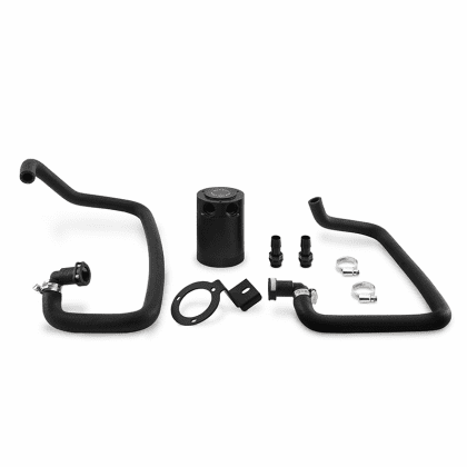 Mishimoto Ecoboost Mustang Baffled Catch Can Kit