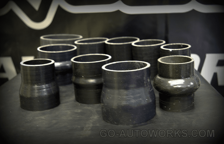 Multi Ply Straight Reducers