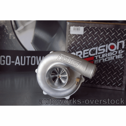 Precision Entry Level Turbos (Billet)