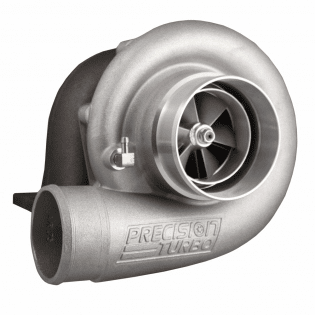 Precision LS Series PT7675 Turbocharger Entry Level