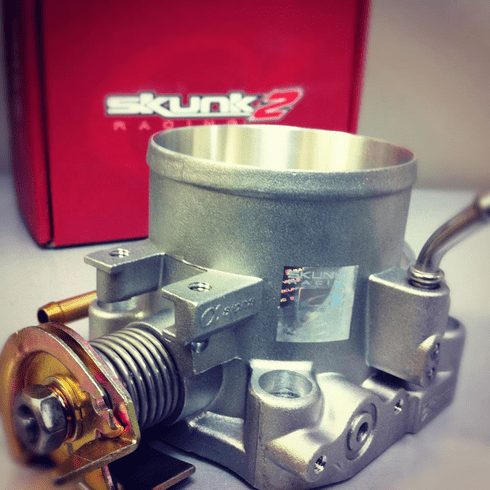 Skunk2 Alpha Throttle Body