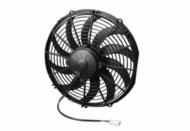 "Spal 12"" Pusher Fan 30102030"