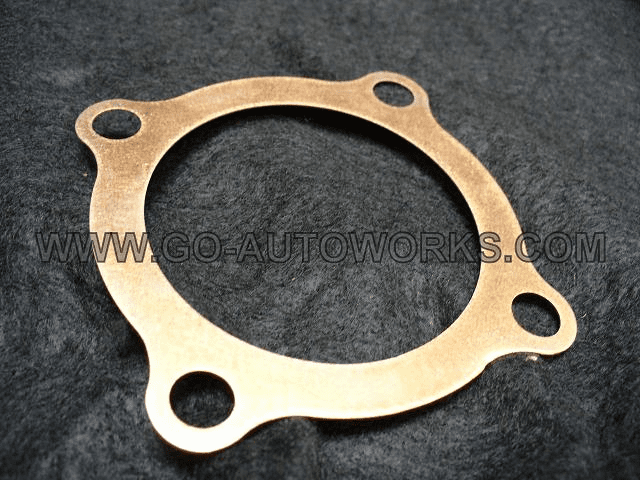 T3 4 bolt downpipe gasket