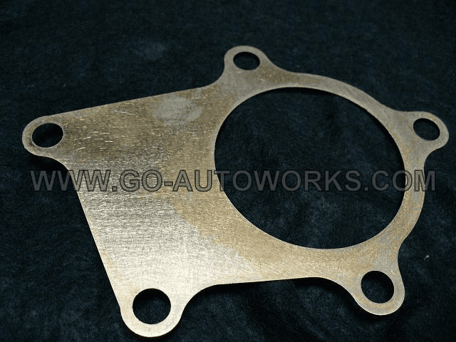 T3  5 bolt downpipe gasket