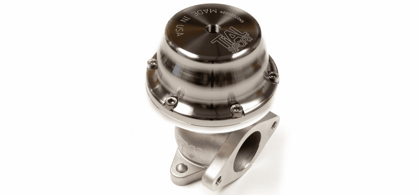 Tial 38mm Wastegate (silver)