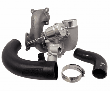 Upgrade 2.3L EcoBoost Ford Focus RS Turbocharger