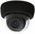 HDA-DO2M80VF-B/W | 2.2MP 4-In-1 HD Indoor Dome Camera