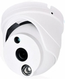 HDA-IRD2M01H-2.8MM|2.1MP 4-in-1 IR Dome Fixed Lens Camera