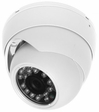 HDA-IRD2M24-W-S-2.8 | 2MP 4-in-1 HD IR Dome Camera