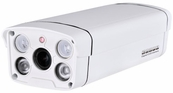 HDA-LPIR2M04HVFZWD-622 | 2.4MP 4-In-1 WDR License Plate Camera