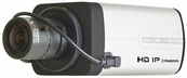 IP-5BO5000|5MP H.265 HD IP Box WDR Camera