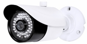 IP-5IR4042-3.6MM|4MP H.265 HD IP IR Bullet Small Camera