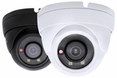 IP-5IRD4S02-G/W-2.8|4MP H.265 HD IP IR Dome Fixed Camera