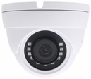 IP-5IRD5002-G/W-3.6|5MP H.265 HD IP IR Dome Fixed Lens Camera
