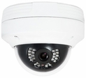 IP-5VP4030-3.6|4MP H.265 HD IP Small Vandal Fixed Lens Camera