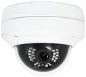 IP-5VP5030-3.6|5MP H.265 HD IP Small Vandal Fixed Lens Camera