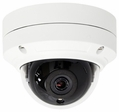 IP-5VP8S30-3.6|8MP H.265 HD IP Small Vandal Fixed Lens Camera