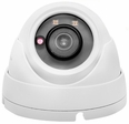 IP-IRD2S02-W|2MP HD IP IR Dome Fixed Lens Camera