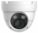 IP-IRD3S02VF-W|3MP HD IP IR Dome Vari-Focal Lens Camera