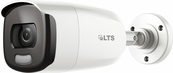 LTS CMHR9252W-28CF 5MP Full Time Color Camera Large Bullet